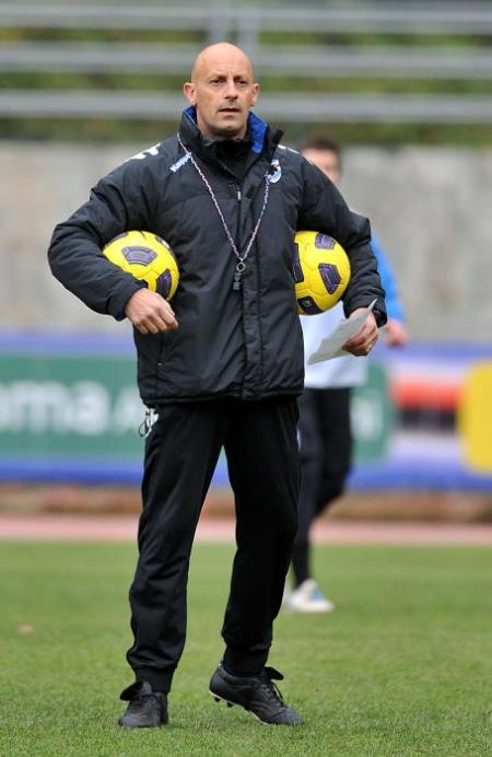 Domenico Di Carlo (www.sampdoria.it)
