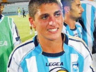 Bruno Martella, de apenas 18 anos (www.pescaracalcio.com)